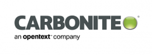 Carbonite program logo