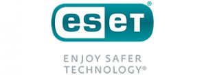 ESET program logo