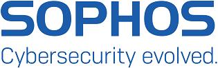 Sophos program logo