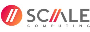 Scale Computing program logo