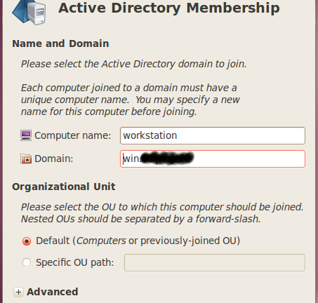 Active Directory Integration: Centrify Express vs  Likewise