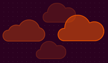 Ubuntu cloud logo