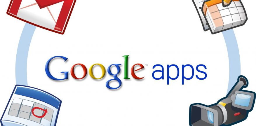 Google Apps Authorized Resellers