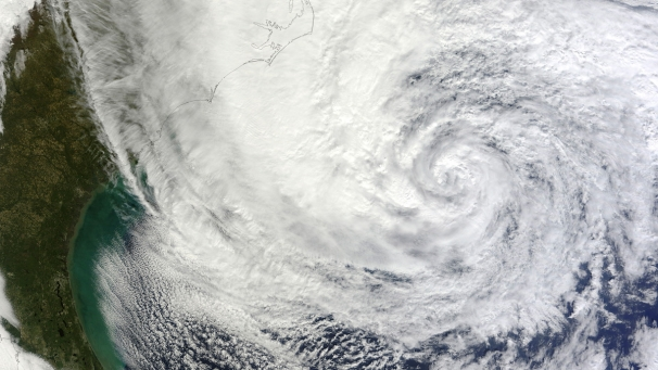 Hurricane Sandy is over and data centers are recovering