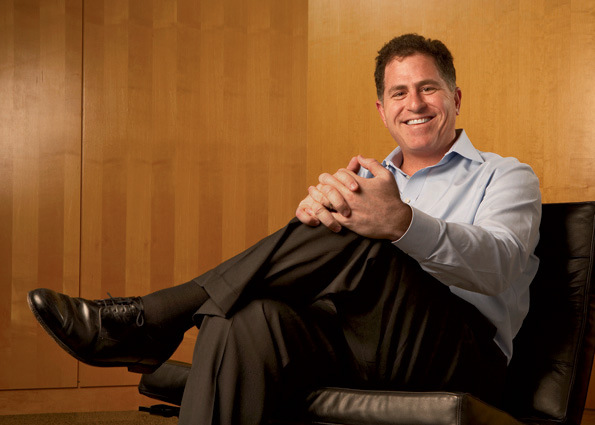 Dell predicts big momentum for Boomi a cloud integration firm