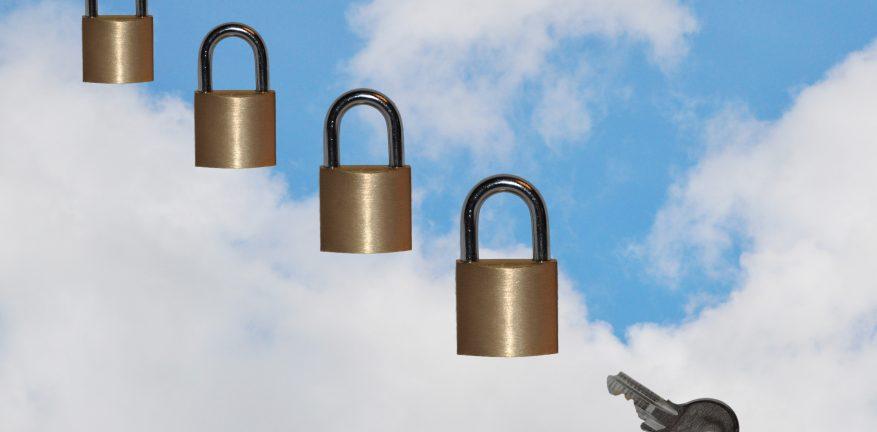 cloud passwords