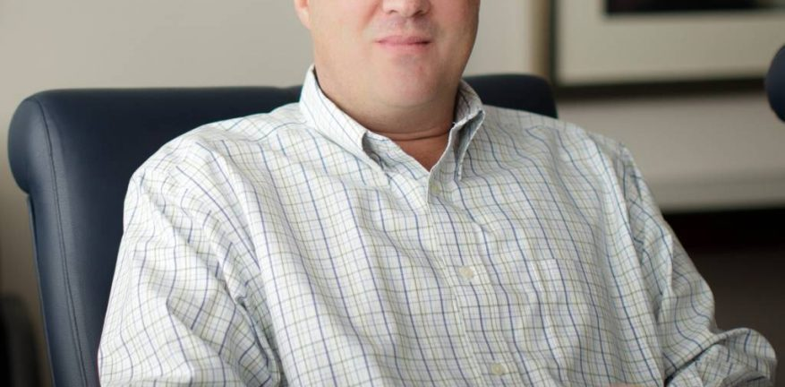 StorageCraft VP Curt James It39s time for MSPs to protect Exchange Server for customers