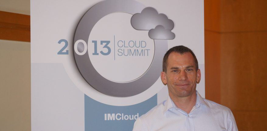 Jason Beal and the Ingram Micro Europe team are driving Office 365 cloud sales through channel partners