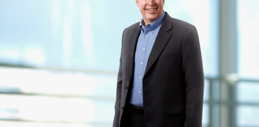 Dell Software President John Swainson said the company is ready to provide complete solutions to its customers