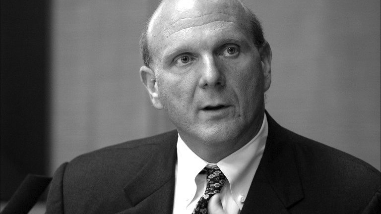 Can Microsoft CEO Steve Ballmer deliver good news about Windows 8 Surface and cloud computing momentum Q3 2013 results arrive later today
