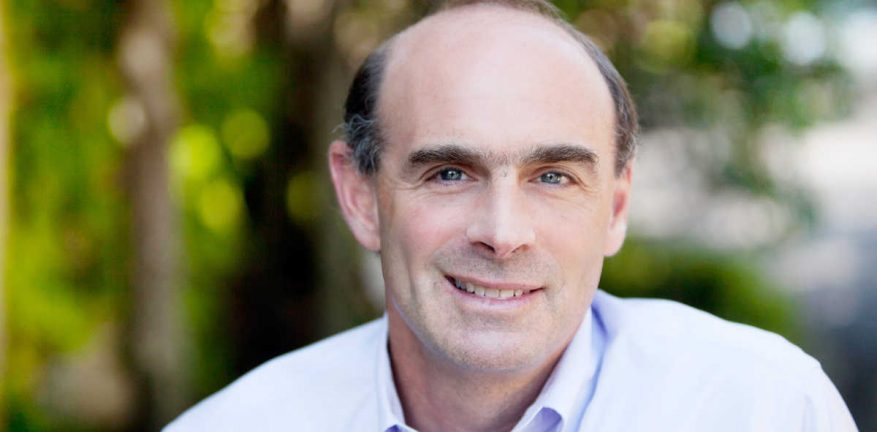Ted Schlein general partner of KPCB suggested that security must change with the times