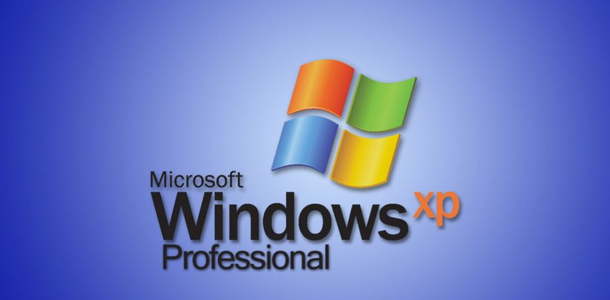 Microsoft Windows XP operating system debuted in August 2001 Microsoft will end support for the OS on April 8 2014