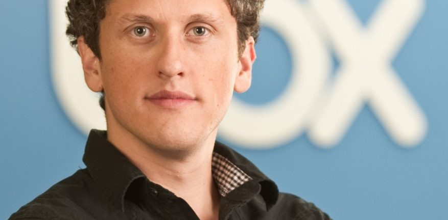 Box CEO Aaron Levie sees big opportunities to add business intelligence to shared content