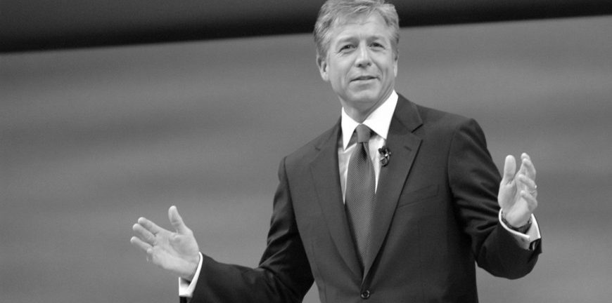 SAP coCEO Bill McDermott HANA is now the platform of every single thing SAP will do going forward
