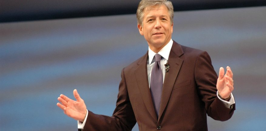 SAP CoCEO Bill McDermott will make opening remarks before a discussion discussion among leading sports visionaries about customers and the power of technology to change the game