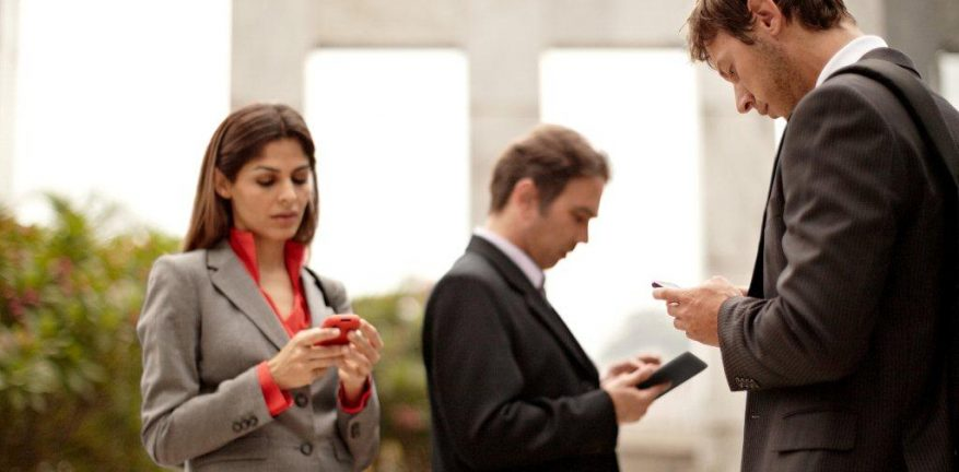 Gartner said BYOD will become more commonplace by 2016 Where did COPE39s support group go