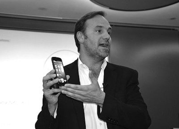 Ubuntu Founder and Canonical CEO Mark Shuttleworth has big ambitions in the smartphone market  and in the cloud market