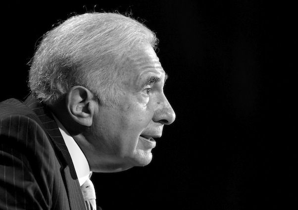 Dells special committee has asked Carl Icahn pictured for more financial details about his proposed takeover of Dell
