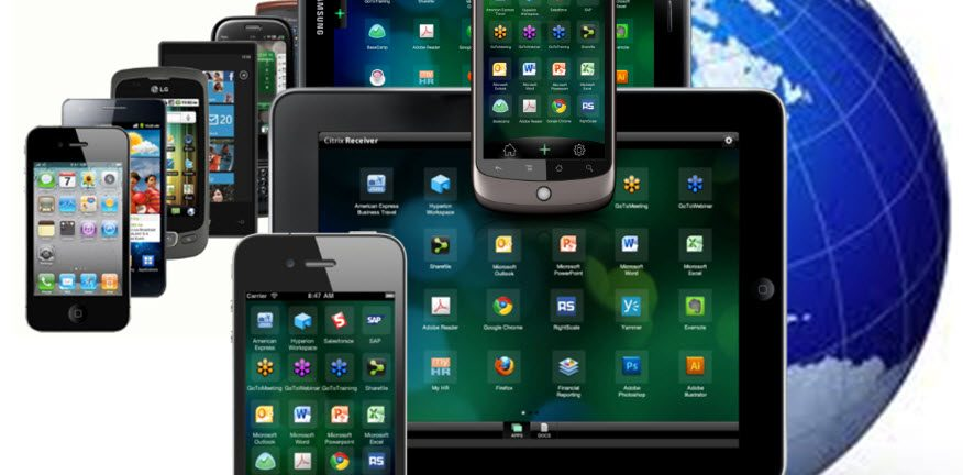 MSPs are increasingly charged with managing a plethora of mobile devices in many locations globally