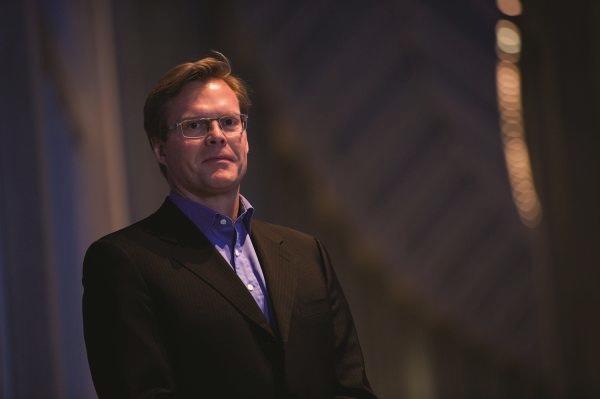 Nable CEO Gavin Garbutt set to retire is an eternal optimist