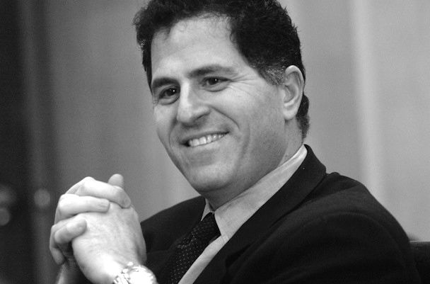 Michael Dell says acquisitions continue to empower channel partners