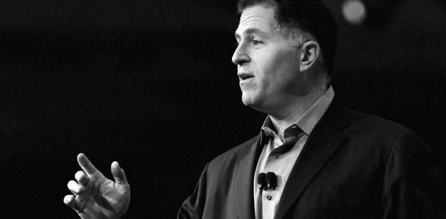 As Michael Dell works to take the company private he39s also exiting the public cloud market to focus on private cloud opportunities