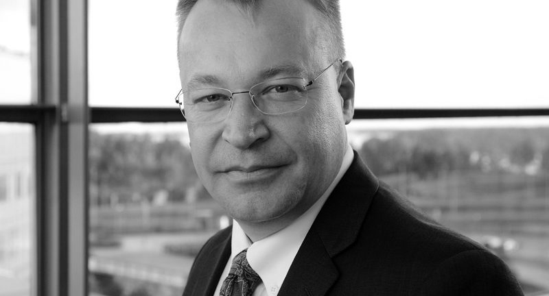Is Nokia CEO Stephen Elop on the hot seat over Windows Phone 8 Smartphones sales