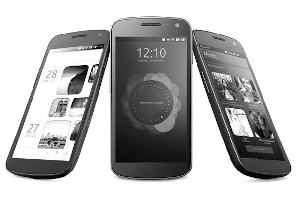 Canonical hopes a single Ubuntu code base will succeed vs multiple Android variants on smartphones and tablets