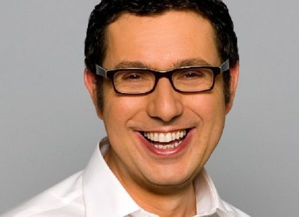 CloudShare CEO Zvi Guterman wants to help businesses speed software development and testing