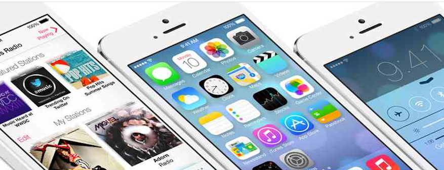 Apple says iOS 7 for iPhones and iPads will arrive in the Fall of 2013 Will MSPs be ready