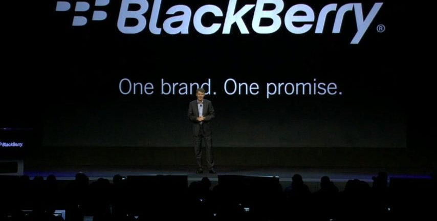 BlackBerry opens Secure Work Space up to iOS and Android devices
