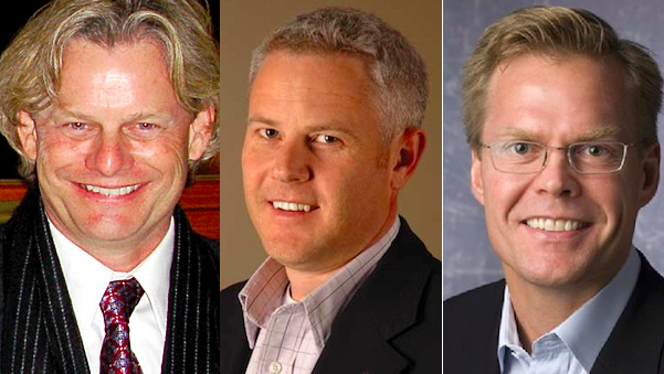 MSP industry leaders like Gerald Blackie Dan Wensley and Gavin Garbutt have exited in recent weeks But a new generation of industry leaders is emerging