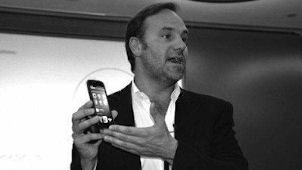 Canonical founder Mark Shuttleworth needs carrier partners to make Ubuntu succeed on smartphones