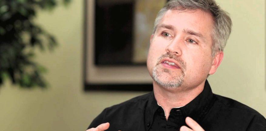 Centrify cofounder and CEO Tom Kemp