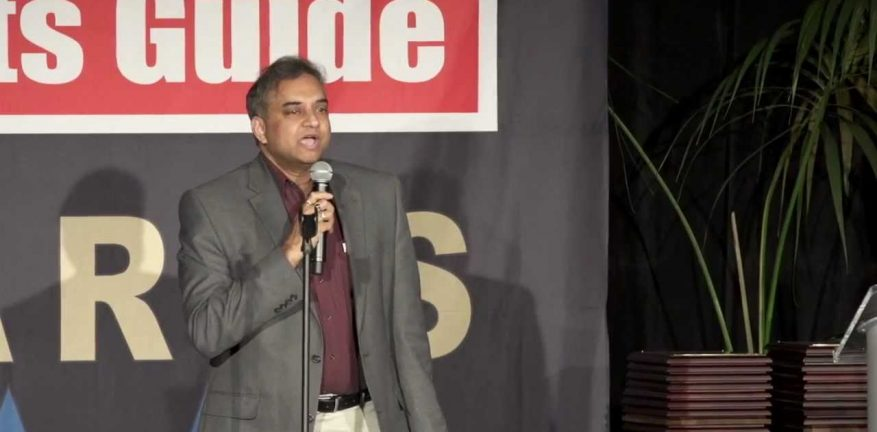 Cenzic CMO Bala Venkat The quotlines between web cloud and mobile are blurringquot