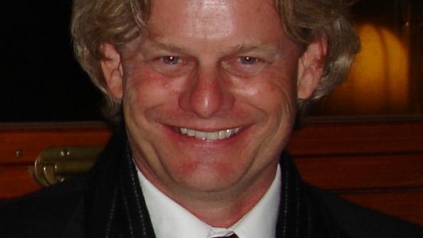 Former Kaseya CEO Gerald Blackie describes the Insight Venture Partners deal to Kaseya employees