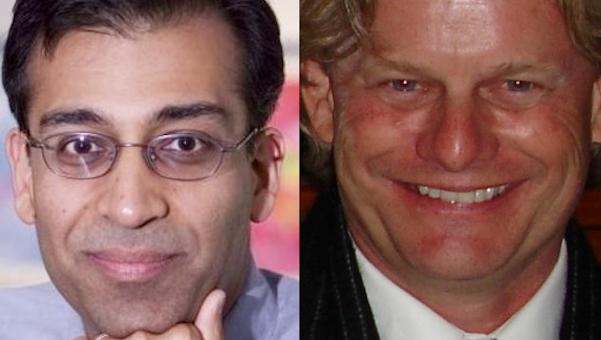 CA Technologies and Fatwire veteran Yogesh Gupta succeeds Gerald Blackie as Kaseya39s CEO