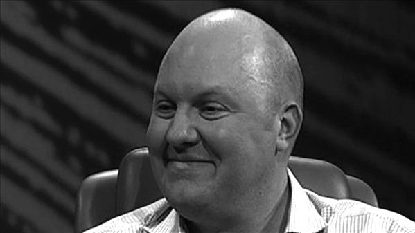 Marc Andreessen founder of Netscape and now a venture capitalist is backing Cumulus Linux