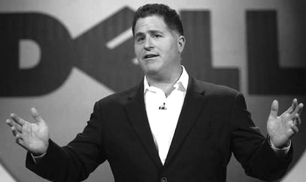 Will Michael Dell39s open letter to shareholders convince investors to back his plan to take Dell private