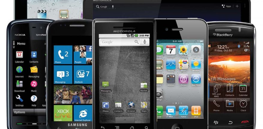 SMB IT spending in mobility cloud services mobile device management MDM and social technology will increase
