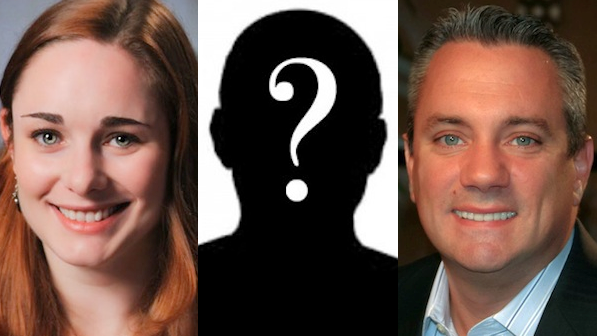 LogMeIn39s Shannon Kohn left and Reflexion Networks39 Scott Barlow far right have been honored on previous MSPmentor 250 lists Is this the year YOU make the list