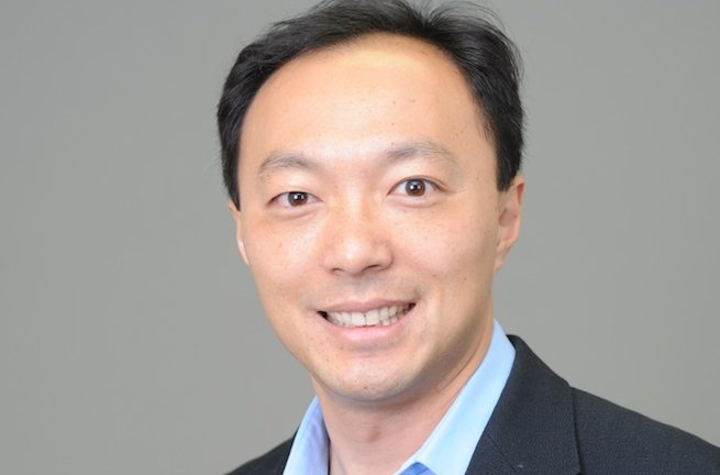 Panzura CEO Randy Chou founded the company with John Taylor back in 2008