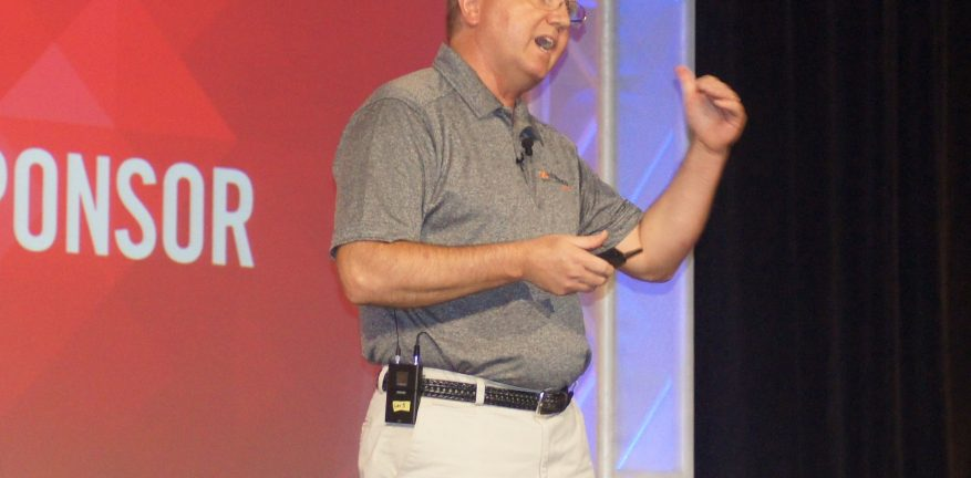 Continuum VP Steve Ricketts describes how MSPs can centralize tasks streamline operations and expand into new markets
