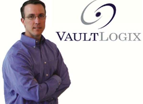 CEO Tim Hannibal sees opportunity ahead for VaultLogix which works closely with MSPs in the SMB market