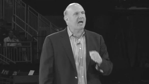 Microsoft CEO Steve Ballmer explaims Mobile Social Cloud and Big Data strategies at WPC13
