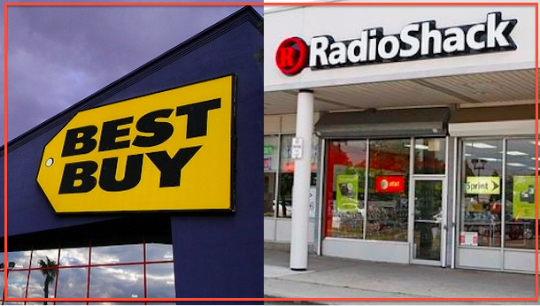 Wild idea Can Best Buy and RadioShack team up to revolutionize consumer and SMB IT support