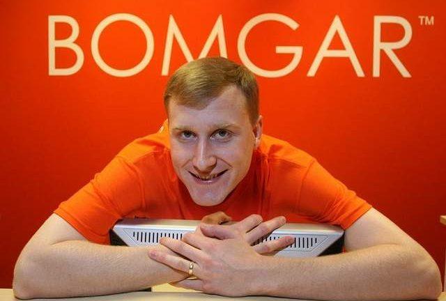 Bomgar CEO Joel Bomgar