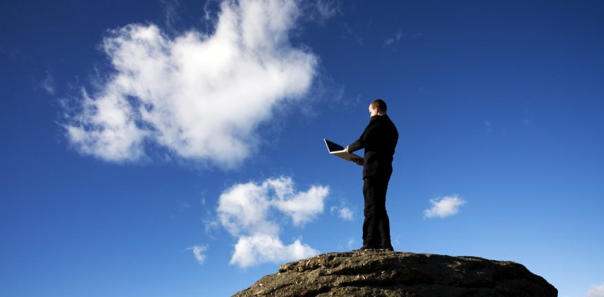 Are legacy IT platforms preventing you from adopting cloud