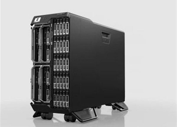 Dell39s PowerEdge VRTX supported by channel partners and alliances