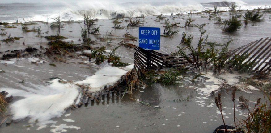 Are you selling business continuity solutions during hurricane season If so how